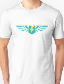 WONDERBOLT ACADEMY - LIMITED EDITION Unisex T-Shirt