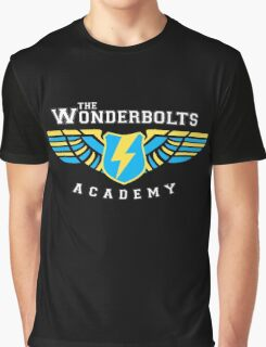WONDERBOLT ACADEMY - LIMITED EDITION Graphic T-Shirt