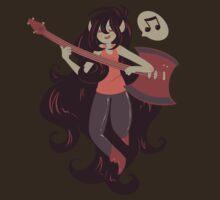 Rock Queen by lythweird