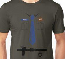 Police Unisex T-Shirt