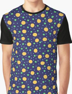 Dots #4 Graphic T-Shirt
