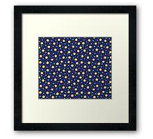 Dots #4 Framed Print