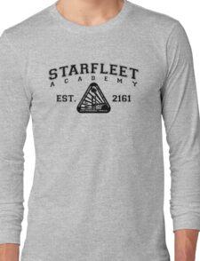 STARFLEET ACADEMY - LIMITED EDITION Long Sleeve T-Shirt