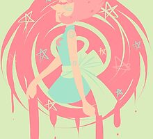 Pearl Palette by lythweird