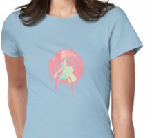 Pearl Palette Womens Fitted T-Shirt
