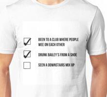 I'm Old Greg!  Unisex T-Shirt