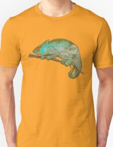 Master of disguise. Unisex T-Shirt
