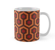 The Shining Carpet Texture Mug