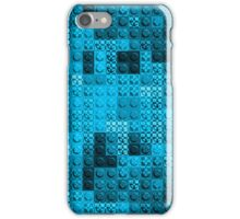 3D seamless textured background  iPhone Case/Skin