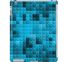 3D seamless textured background  iPad Case/Skin