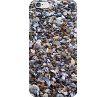 Conchillas iPhone Case/Skin