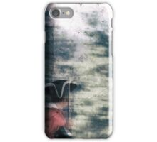 The Garrison Keeper  iPhone Case/Skin