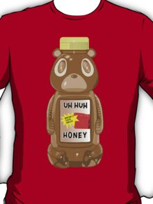 "Bound 2 - ""Uh Huh Honey"" T-Shirt"