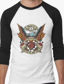 Eagles of death metal Men's Baseball ¾ T-Shirt