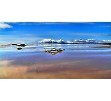 Calm Waters Photographic Print