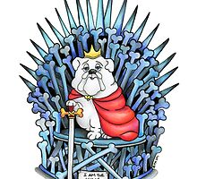 I Am the King! by Ritalai