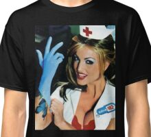 Enema of the state Classic T-Shirt