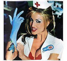 Enema of the state Poster