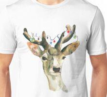 Deer  new-yea Unisex T-Shirt