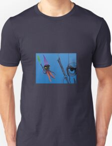 """Squizard"" animation design Unisex T-Shirt"