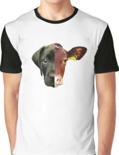 ANIMAL EQUALITY - (in color) Graphic T-Shirt