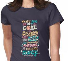 Increase Awesome, Decrease Suck T-Shirt