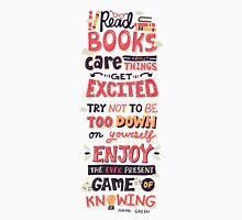 Read Books T-Shirt