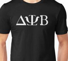 Delta Psi Beta shirt Unisex T-Shirt
