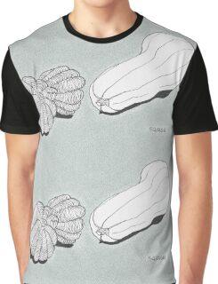 Squash Graphic T-Shirt