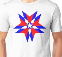 STAR CREST USA Unisex T-Shirt