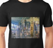 panorama urbain-Chicago-841-2011 Unisex T-Shirt