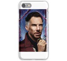 Doctor Strange MG iPhone Case/Skin