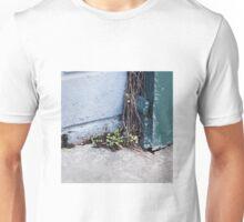 { Corners: where the walls meet #15 } Unisex T-Shirt