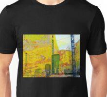 couleurs de ville-La Défense-2-1214 Unisex T-Shirt