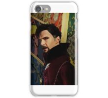 Doctor Strange ShSpesh Comic  iPhone Case/Skin