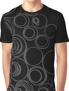 Keep rollin' rollin' rollin'... ;) gray Graphic T-Shirt