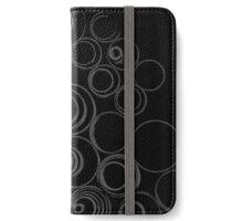 Keep rollin' rollin' rollin'... ;) gray iPhone Wallet/Case/Skin