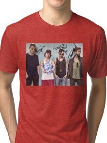 Lukas Graham Signature Edition  Tri-blend T-Shirt
