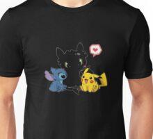 A Lifetime of Friendship T-Shirt Unisex T-Shirt