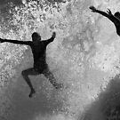Leap Of Faith #2 by Noel Elliot