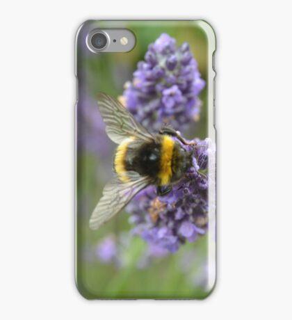 Bee 03 iPhone Case/Skin