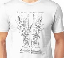 Feminism - Dr Martens Unisex T-Shirt