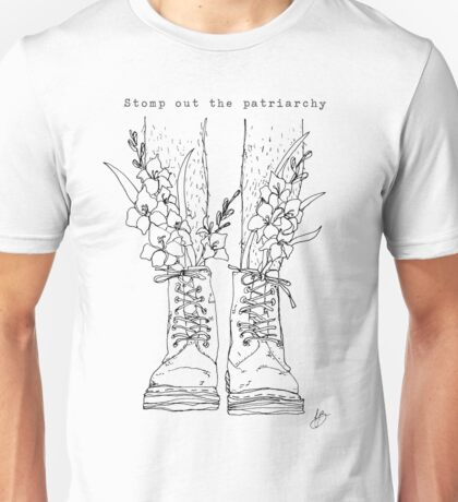 Feminism Unisex T-Shirt