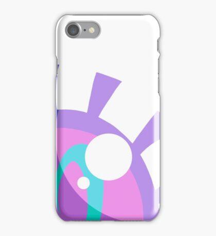 Purple Eye iPhone Case/Skin