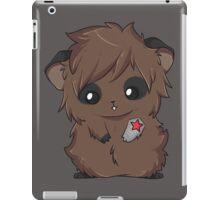 Winter Fluff iPad Case/Skin