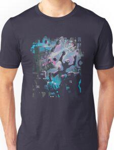 Robo Disco Unisex T-Shirt