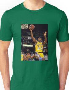 Magic Johnson  Unisex T-Shirt