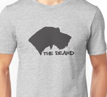 Beard Dog Unisex T-Shirt