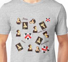 Boleyn Unisex T-Shirt