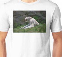 Bengal Tiger Unisex T-Shirt